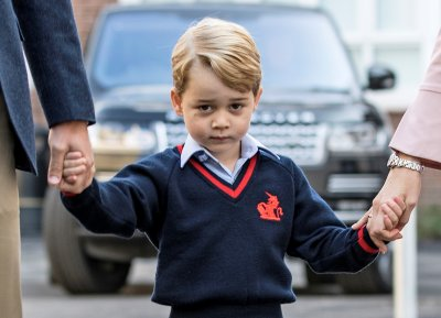 Prince George Prince William