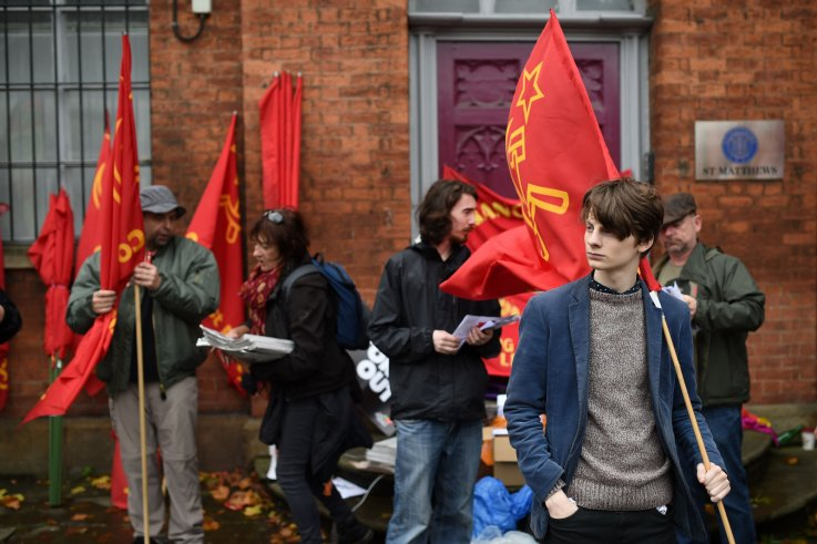 Young Communists
