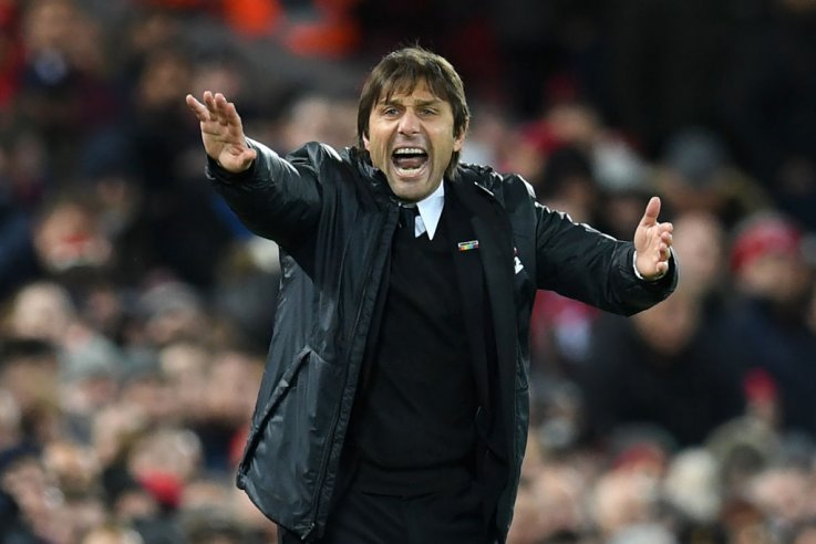 Antonio Conte Demands Transfer Funds